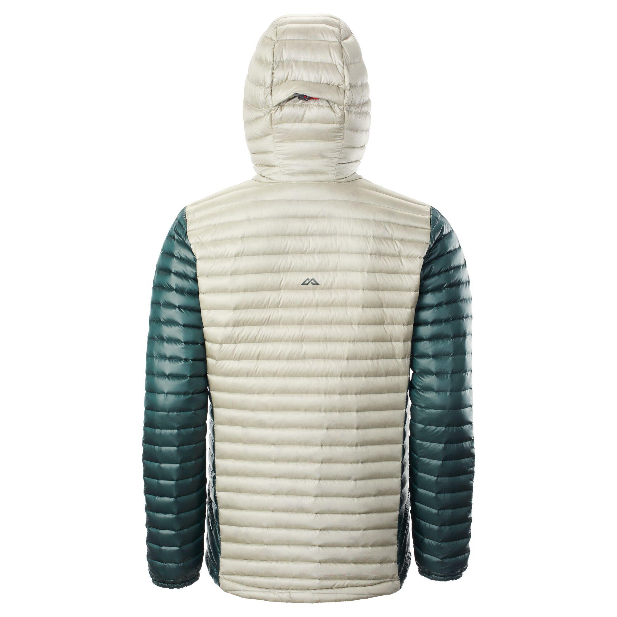 thumbnail 21 - NEW Kathmandu Flinders Lightweight Water-Repellent Warm Men's Down Puffer Jacket