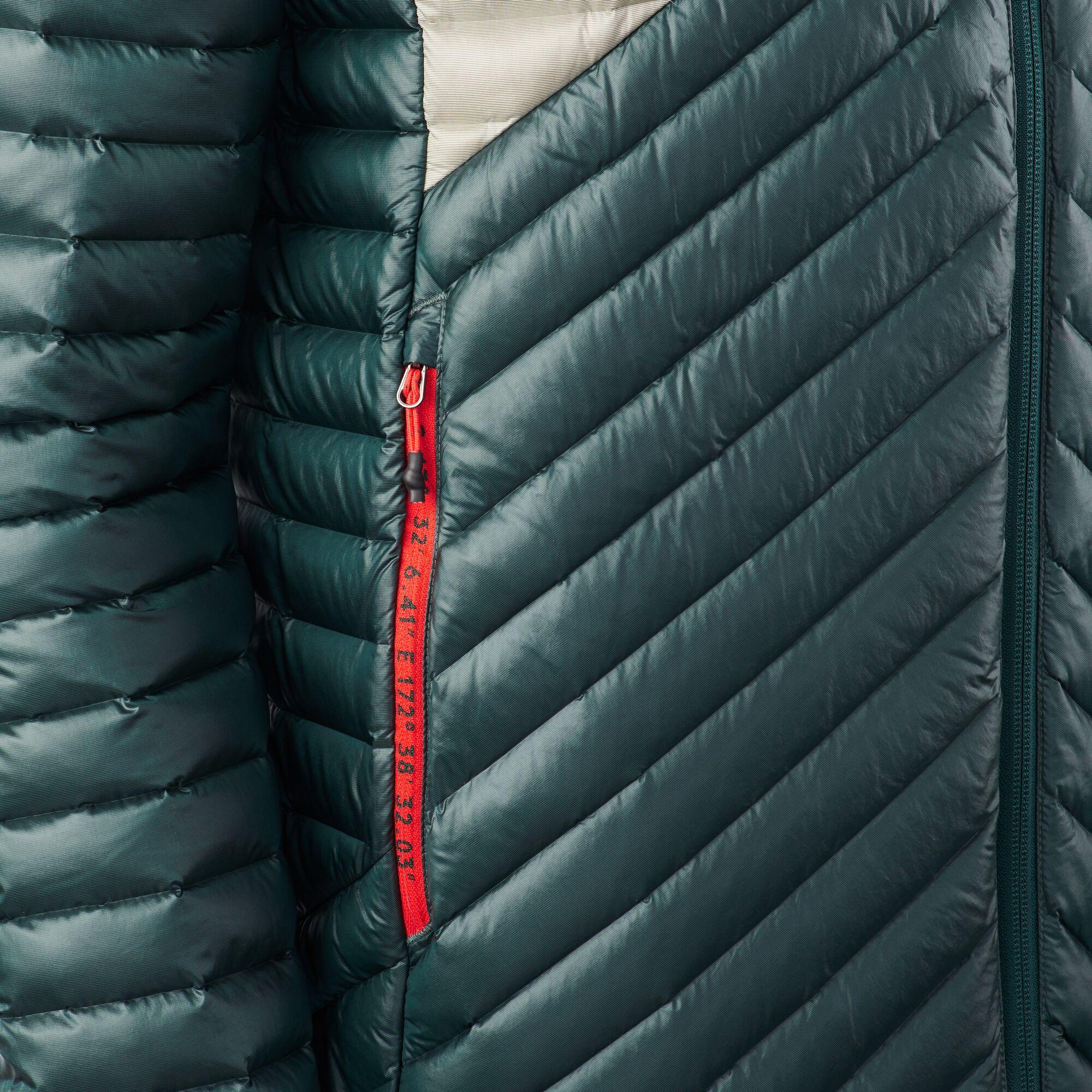 thumbnail 23 - NEW Kathmandu Flinders Lightweight Water-Repellent Warm Men's Down Puffer Jacket
